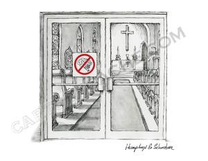 Atheism Print